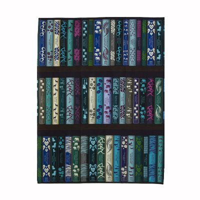 Lakeland Books Teatowels