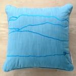 Scafell Pike & Bowfell Cushion