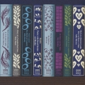 Lakeland Books Wallpaper