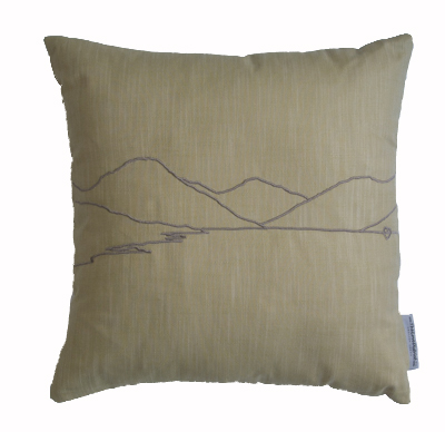 Wast Water Cushion