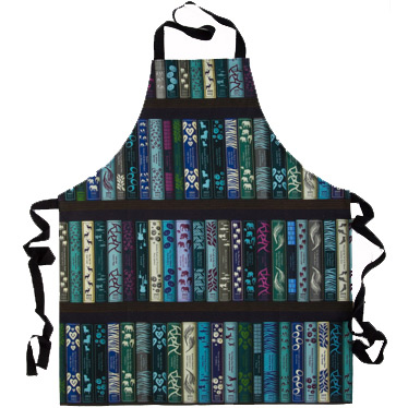 Lakeland Books Aprons