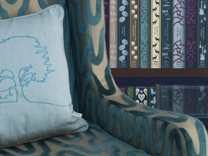 Lake District patterns for interior design